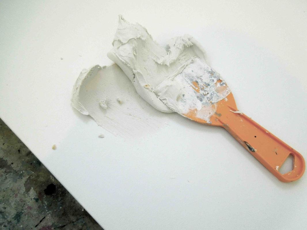 các loại bột trét tường hiện nay