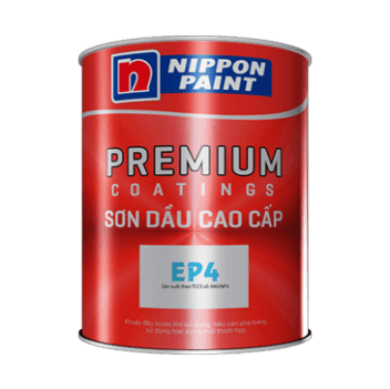 NIPPON EP4 CLEAR SEALER 1