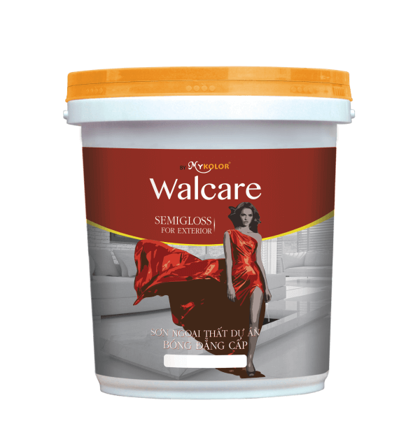 MYKOLOR WALCARE SEMIGLOSS FOR EXTERIOR 1