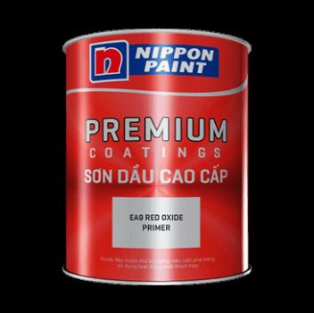 SƠN NIPPON EA9 RED OXIDE PRIMER 1