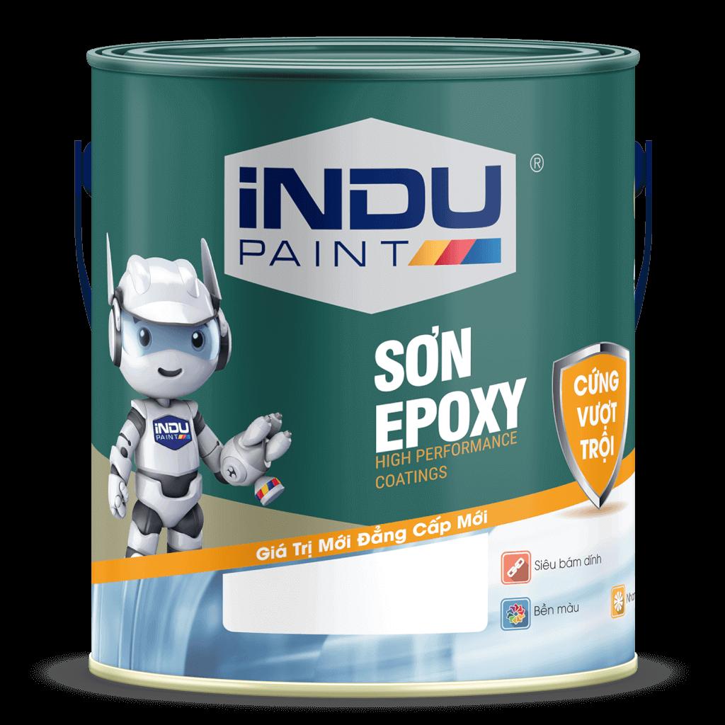 SƠN EPOXY 2TP 1