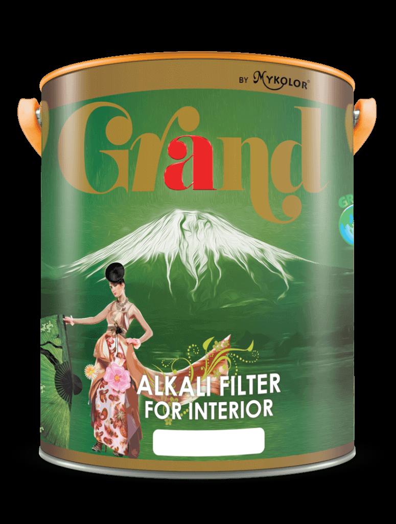 MYKOLOR GRAND ALKALI FILTER FOR INTERIOR 1