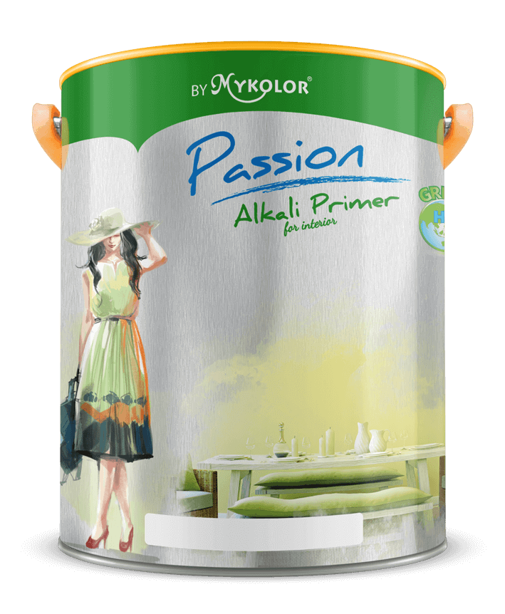 MYKOLOR PASSION ALKALI PRIMER FOR INTERIOR 1