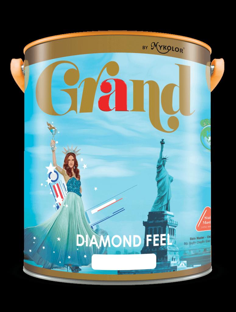 MYKOLOR GRAND DIAMOND FEEL 1