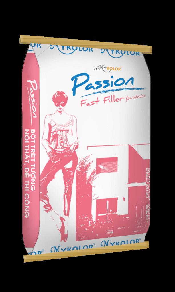 MYKOLOR PASSION FAST FILLER FOR INTERIOR 1