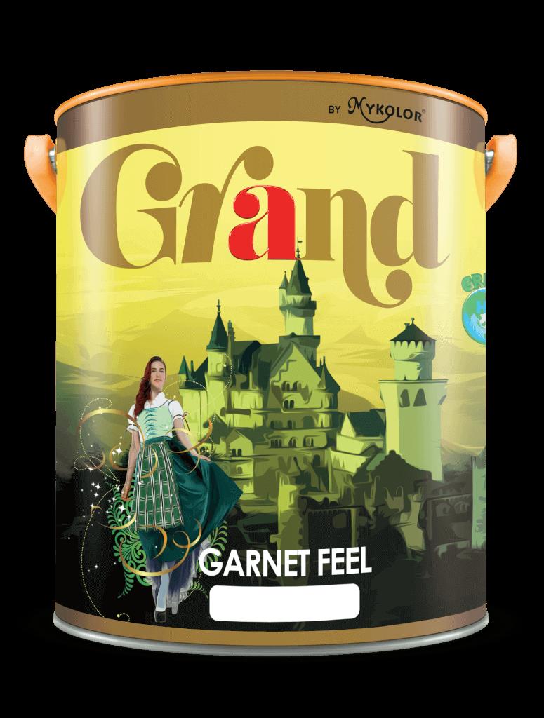 MYKOLOR GRAND GARNET FEEL 1