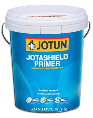 SƠN LÓT JOTUN NGOÀI TRỜI JOTASHIELD PRIMER 1