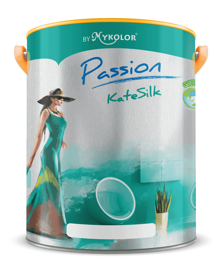 MYKOLOR PASSION KATESILK 1