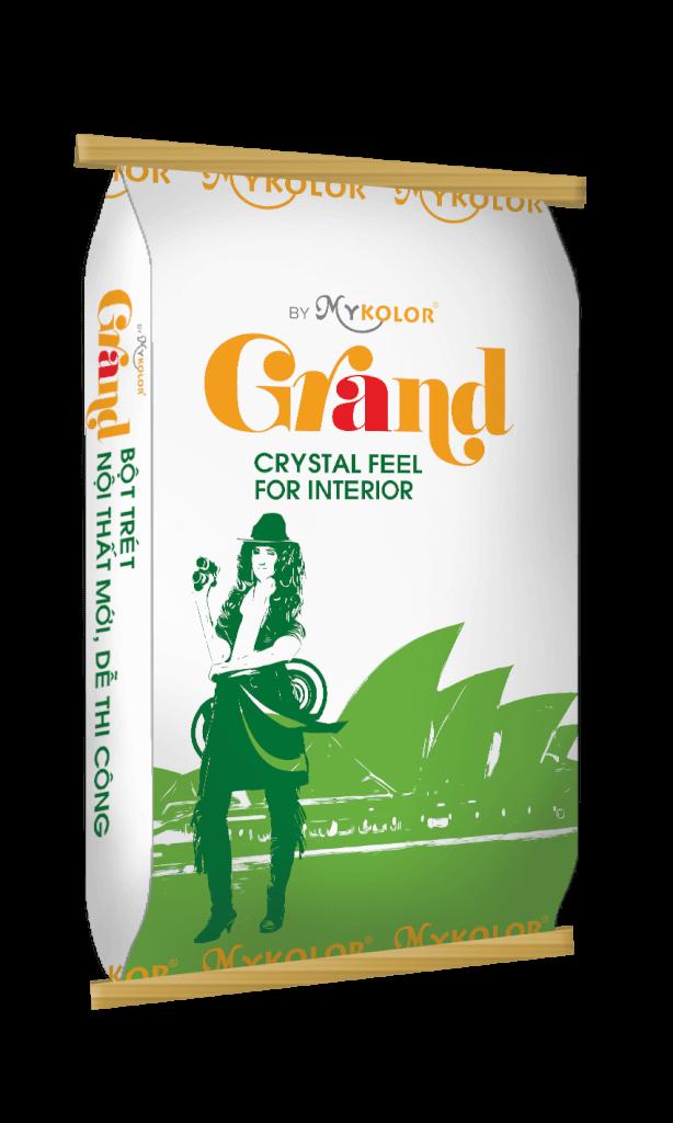 MYKOLOR GRAND CRYSTAL FEEL FOR INTERIOR 1