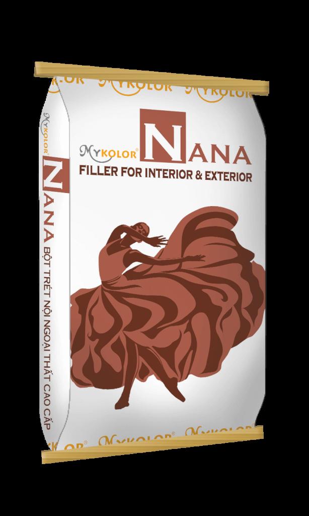 MYKOLOR NANA FILLER FOR INTERIOR & EXTERIOR 1