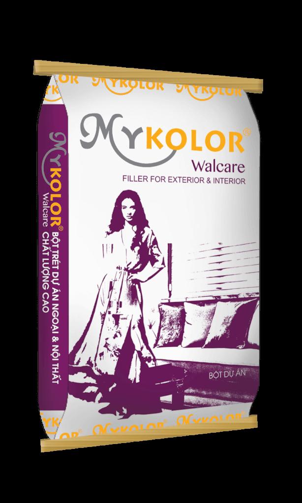 MYKOLOR WALCARE FILLER FOR EXTERIOR & INTERIOR 1