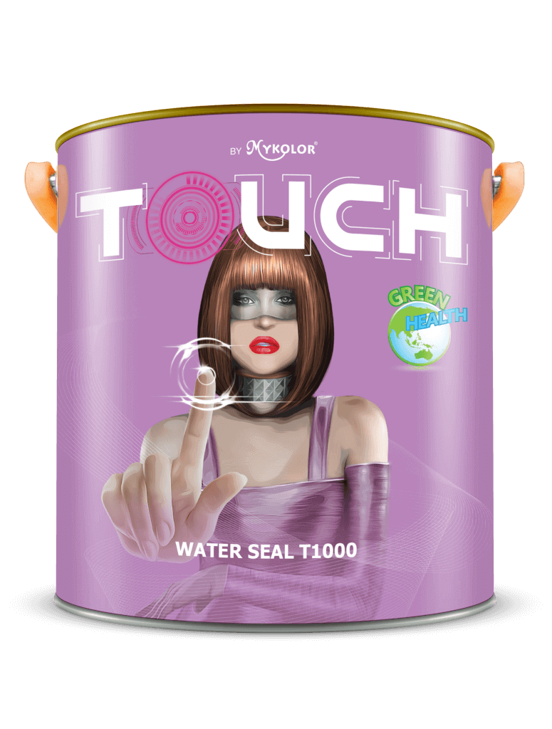 MYKOLOR TOUCH WATER SEAL T1000 1