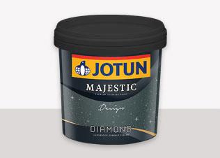 SƠN NỘI THẤT HIỆU ỨNG MAJESTIC DESIGN DIAMOND (HIỆU  ỨNG  ÁNH KIM CƯƠNG) 1
