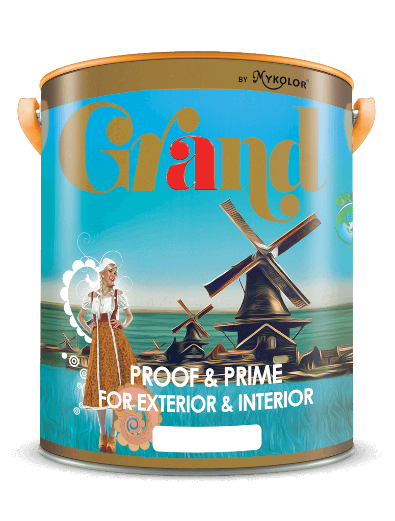 MYKOLOR GRAND PROOF & PRIME FOR EXTERIOR & INTERIOR 1