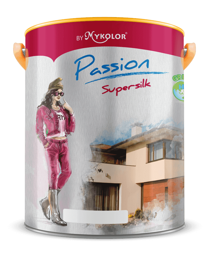 MYKOLOR PASSION SUPERSILK 1