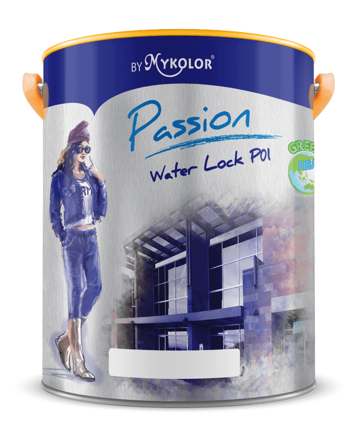 MYKOLOR PASSION WATER LOCK P01 1