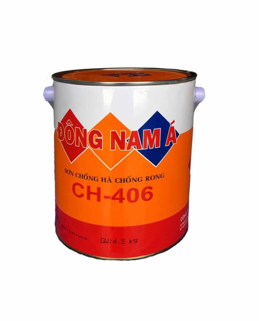 Sơn Chống Hà CH406 1