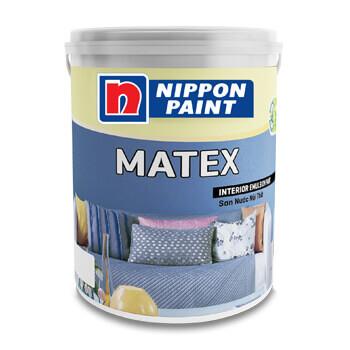 SƠN NIPPON MATEX 1