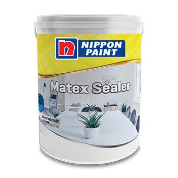 SƠN LÓT NỘI THẤT MATEX SEALER 1