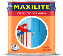 MAXILITE SƠN DẦU 1
