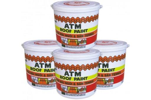 son mai ngoi atm tenis - Báo giá sơn Tennis ATM chính hãng giá rẻ tại đại lý cấp 1 HCM %year