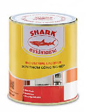 SƠN THƠM CÔNG NGHIỆP SHARK 1