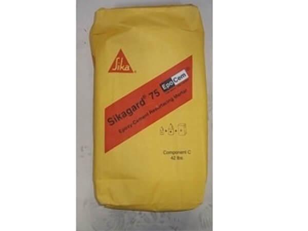 SIKAGARD ®75 EPOCEM 24KG 1