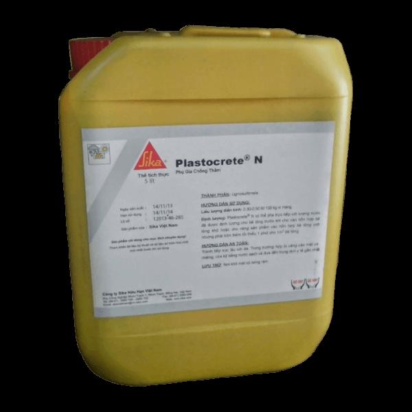 PLASTOCRETE ® N 5L 1