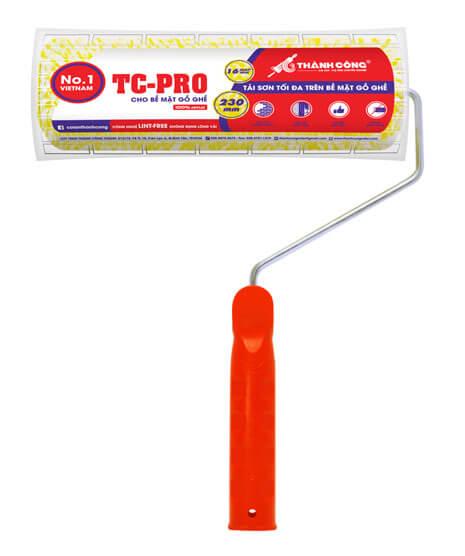 TC - PRO ĐỎ 1