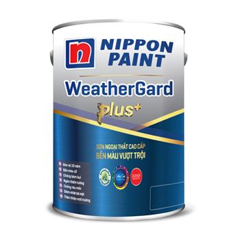 SƠN NIPPON WEATHERGARD PLUS+ 1