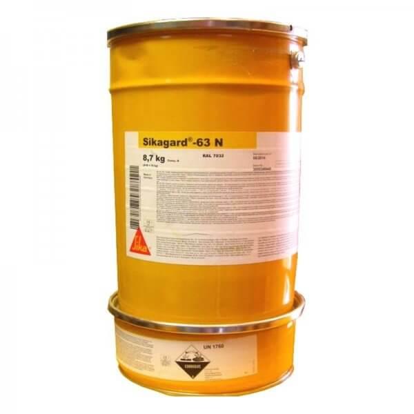 SIKAGARD ® 63 N 1
