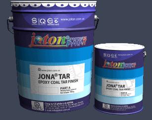 SƠN EPOXY 2 THÀNH PHẦN JONA® TAR 1