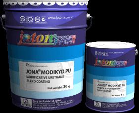 SƠN PHỦ ĐA DỤNG JONA® MODIKYD PU 1