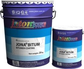 SƠN PHỦ JONA® BITUM 1
