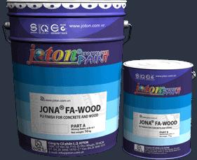 SƠN JONA® FA-WOOD 1