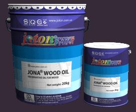 DẦU BẢO QUẢN JONA®WOOD OIL 1