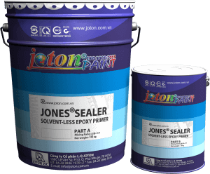SƠN LÓT JONES® SEALER 5