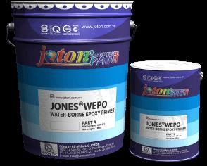 SƠN LÓT EPOXY JONES® WEPO 1