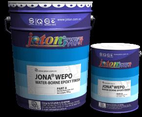 SƠN PHỦ JONA® WEPO 1