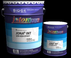 SƠN EPOXY 2 THÀNH PHẦN JONA® INT 1