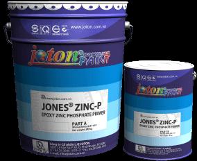 JONES® ZINC-P 1