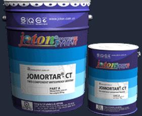 JOMORTAR®-CT 1