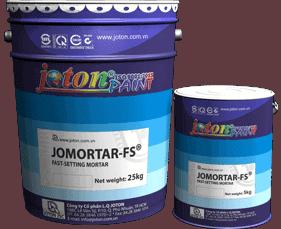 JOMORTAR®-FS 1