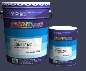 JONES®NC 1
