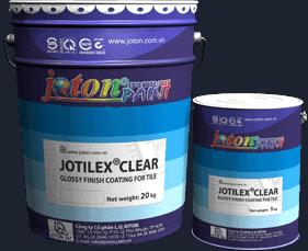 JOTILEX® CLEAR 1