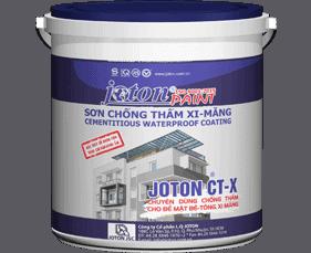 JOTON® CT-X 1