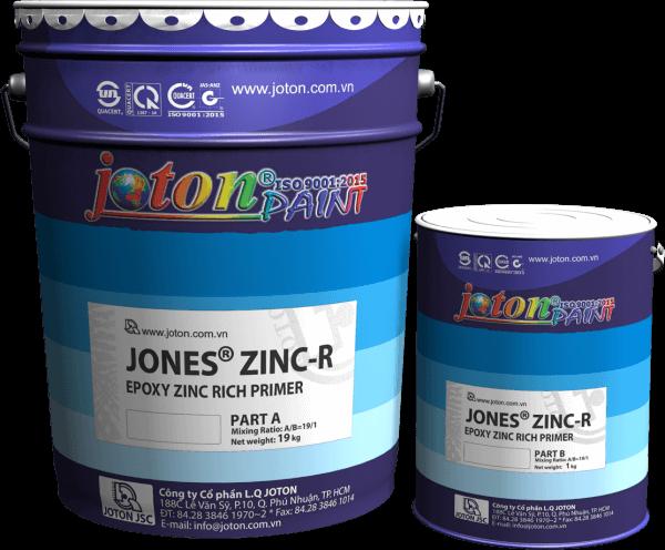 JONES® ZINC-R 1