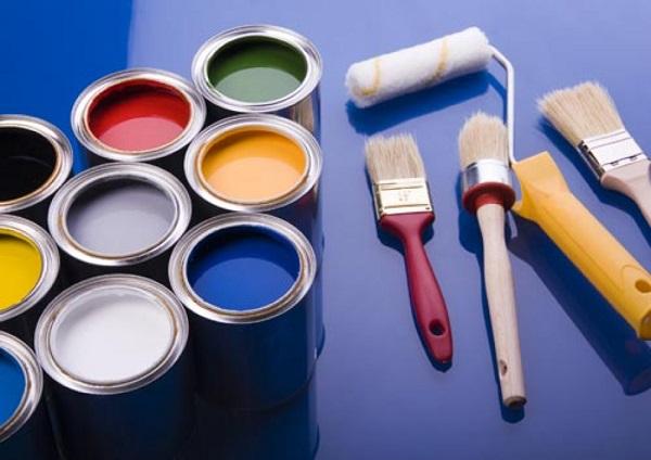 thi công sơn Joton® Marbo Int