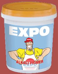 SƠN LÓT CHỐNG KIỀM EXPO ALKALI PRIMER 1