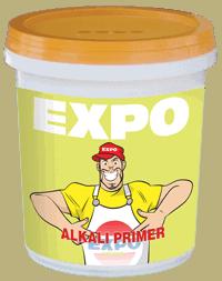 SƠN LÓT CHỐNG KIỀM NỘI THẤT EXPO ALKALI PRIMER FOR INT 1